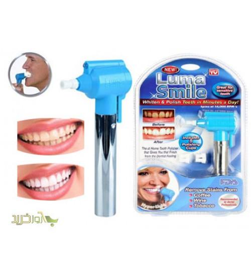 دستگاه پولیش دندان لوما استایل