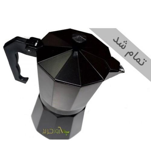 قهوه ساز اسپرسو  مشکی