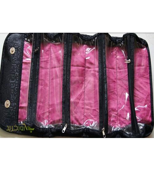 کیف لوازم آرایشی ROLL-N-GO